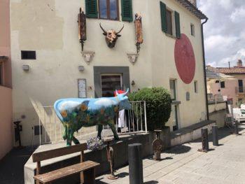 Dario, the Butcher from Panzano, Tuscany 25