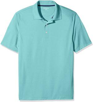Amazon Essentials Men's Regular-fit Quick-Dry Golf Polo Shirt 4