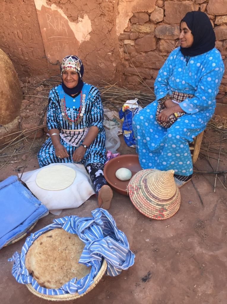 Atlas Mountain - Morocco 9