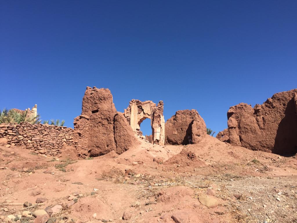 Atlas Mountain - Morocco 1