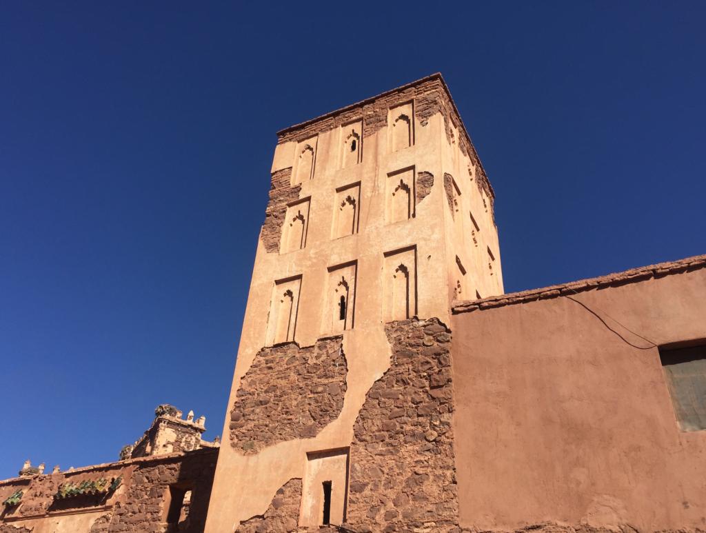 Atlas Mountain - Morocco 2