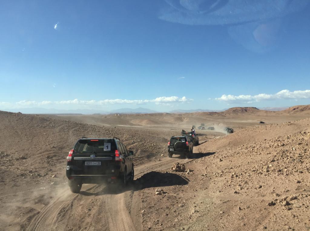 Atlas Mountain - Morocco 39