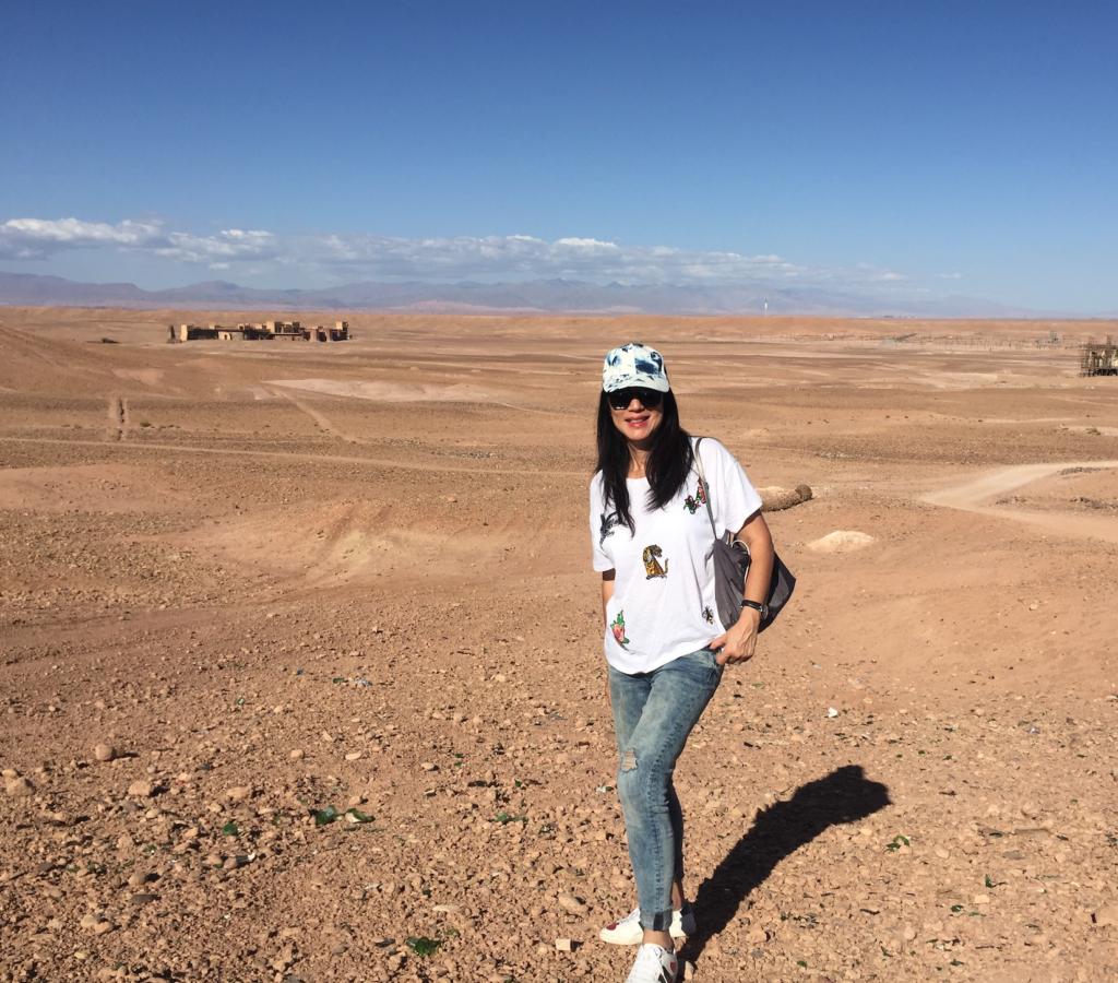 Atlas Mountain - Morocco 40