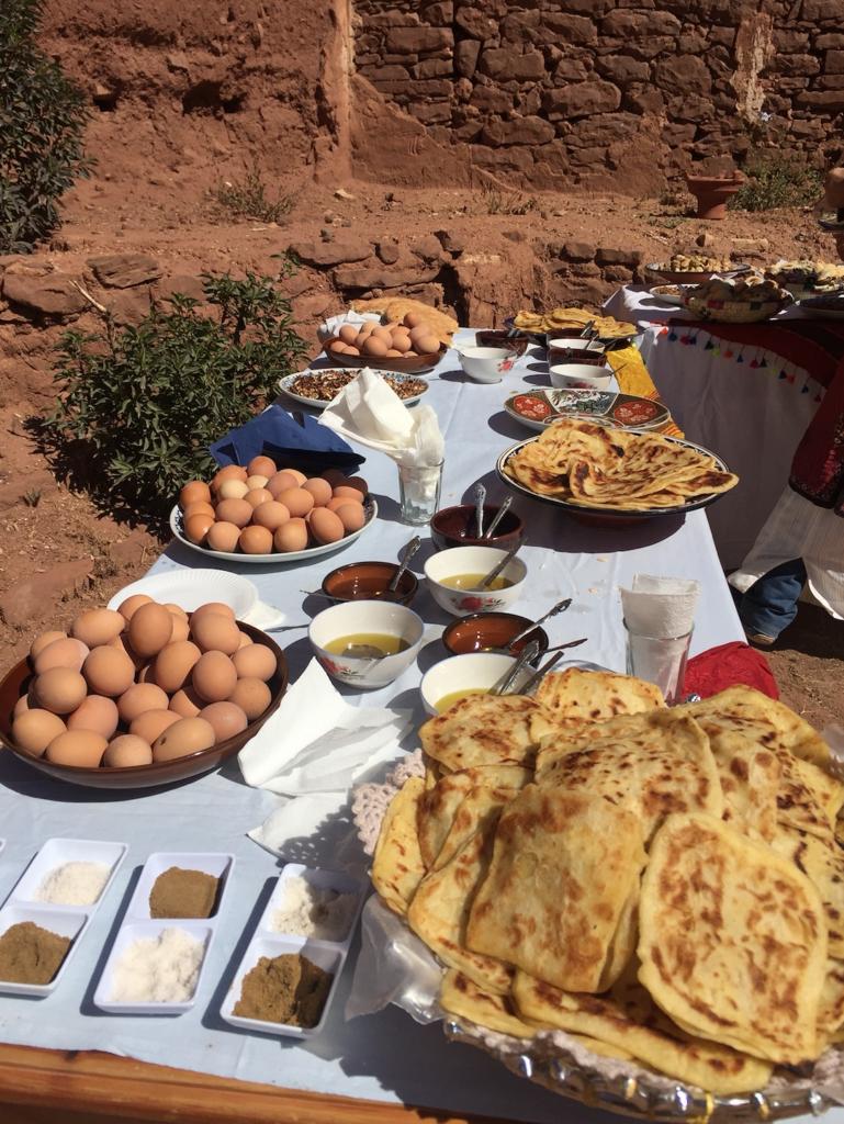 Atlas Mountain - Morocco 44