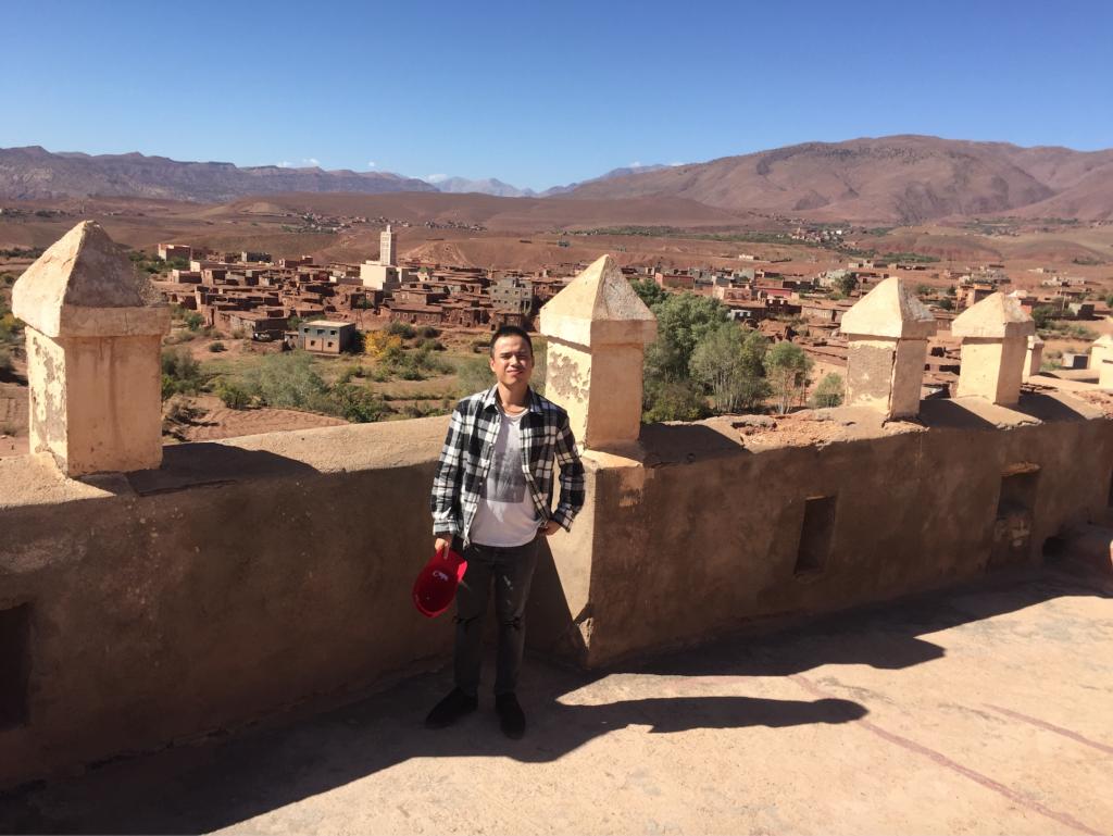 Atlas Mountain - Morocco 45