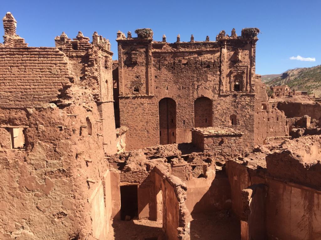 Atlas Mountain - Morocco 49