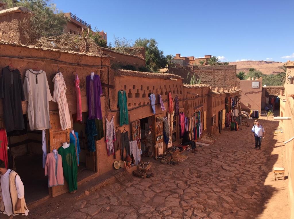 Atlas Mountain - Morocco 51