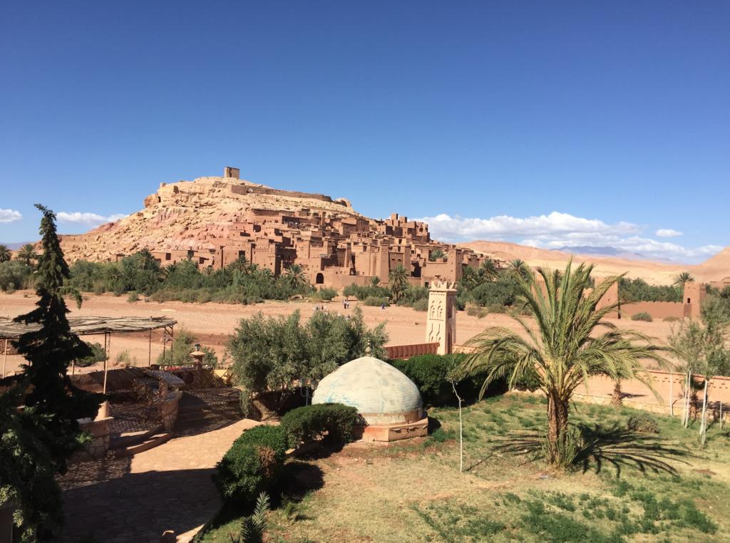 Atlas Mountain - Morocco 52