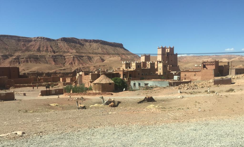 Atlas Mountain - Morocco 53