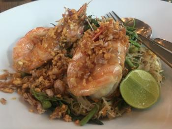 Bangkok Food 11