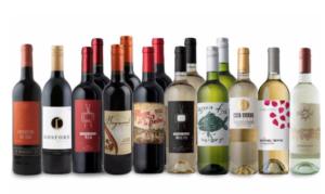 Best Wines around the World