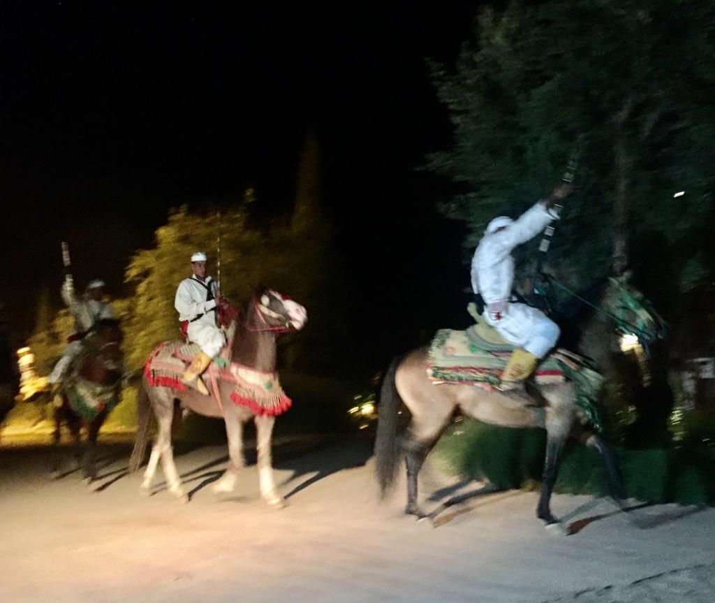 Royal Mansour, Marrakech 9
