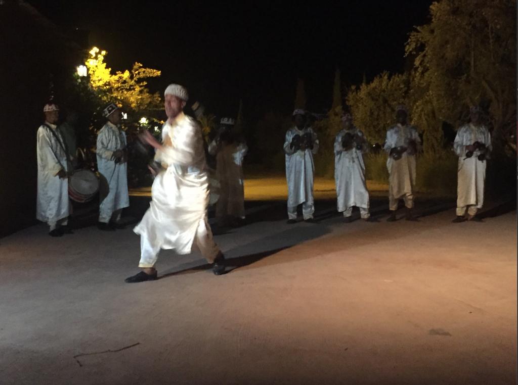 Royal Mansour, Marrakech 6