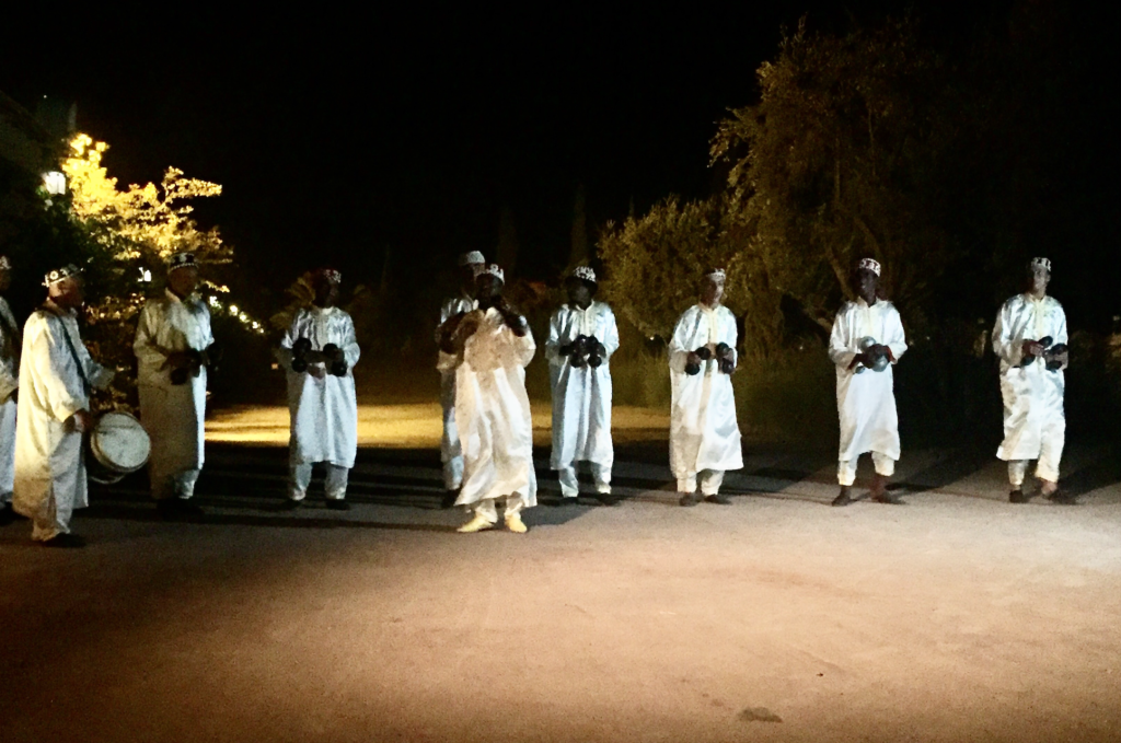 Royal Mansour, Marrakech 7