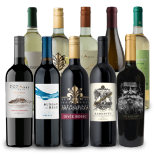 Spring Wines Of The World 15-Pack - Mixed