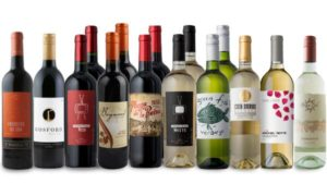 The Wines Of The World For Spring 15-Pack
