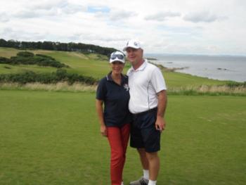 Scotland Golf 17