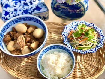 Vietnamese Caramelized Pork Belly (Thit Kho)