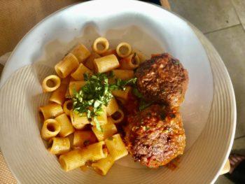 Rao's Meat Balls and Marinara Sauce 4