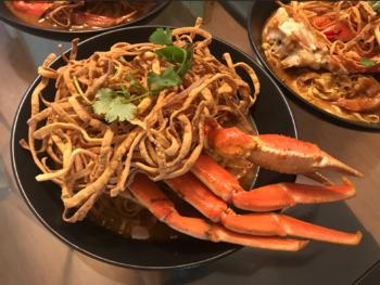 Seafood Khao Soi 2