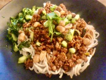 Dan Dan Noodles 2