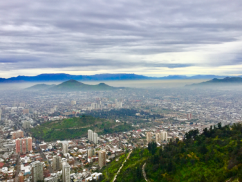 Santiago, Chile Highlights 9