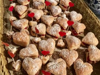 Sweet Valentine's Day 7