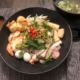 Tasty Noodles with Prawns and Pork or Hu Tieu 2
