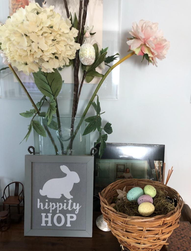 A Festive Easter Menu at home 4