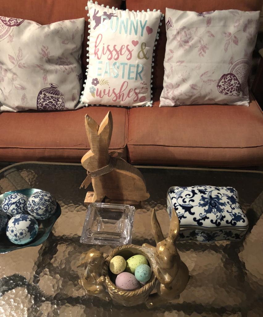 A Festive Easter Menu at home 6