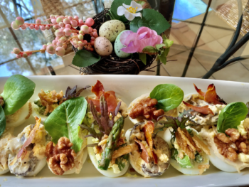 Laid-back Easter brunch menu ideas to wow your guests 2