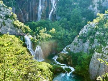 Best way to visit enchanting Plitvice Lakes 13