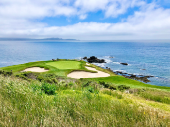 How to play at the Legendary Pebble Beach Golf Links? 12