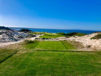 How to play at The Links at Spanish Bay, Pebble Beach 8