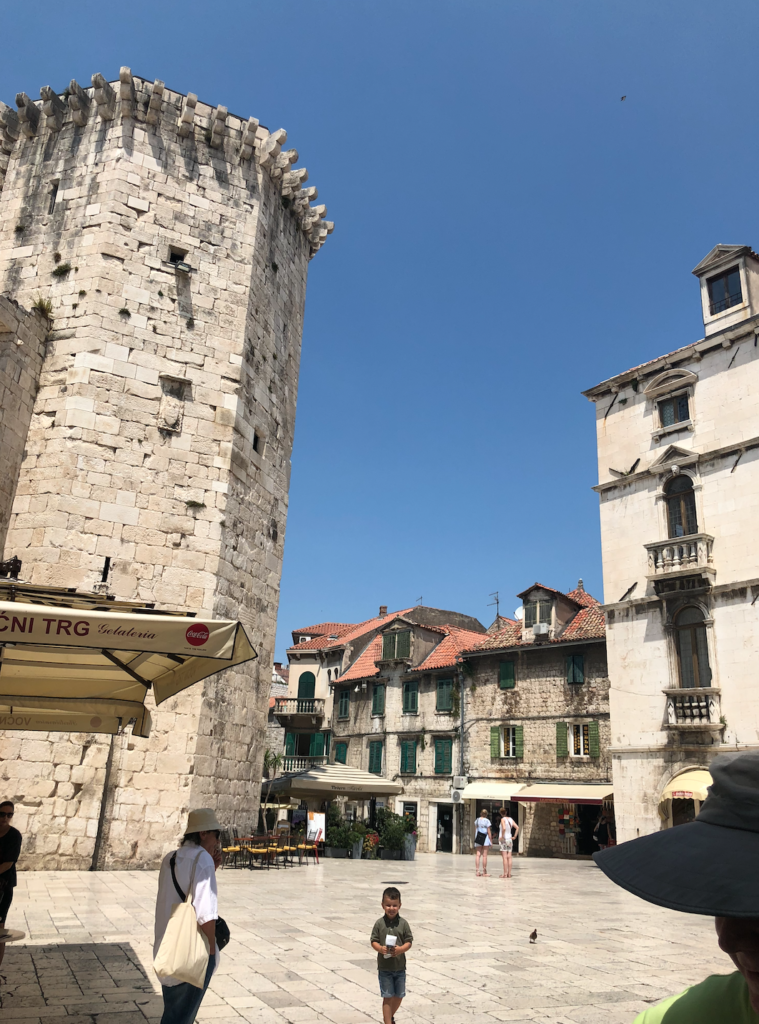 How to make the most out of a trip to Split and Trogir, Croatia 9