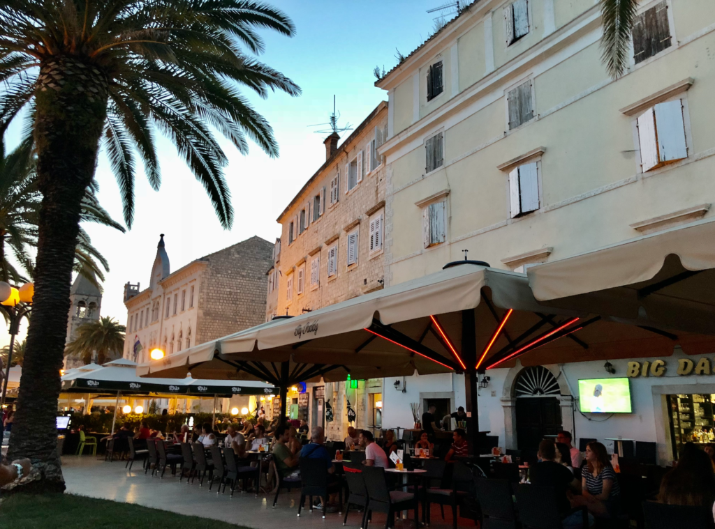 How to make the most out of a trip to Split and Trogir, Croatia 15