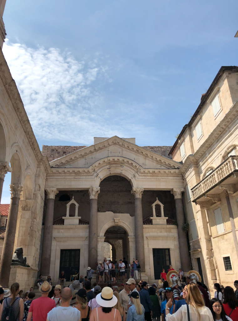 How to make the most out of a trip to Split and Trogir, Croatia 19