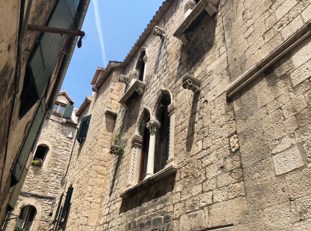 How to make the most out of a trip to Split and Trogir, Croatia 20