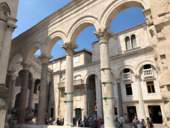 How to make the most out of a trip to Split and Trogir, Croatia 2