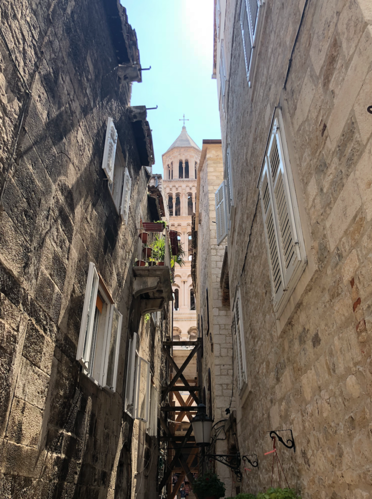 How to make the most out of a trip to Split and Trogir, Croatia 3