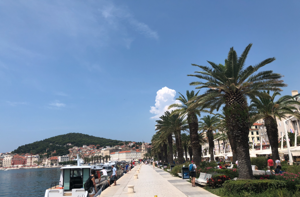 How to make the most out of a trip to Split and Trogir, Croatia 5