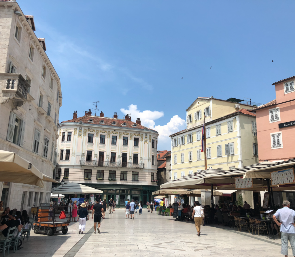 How to make the most out of a trip to Split and Trogir, Croatia 6