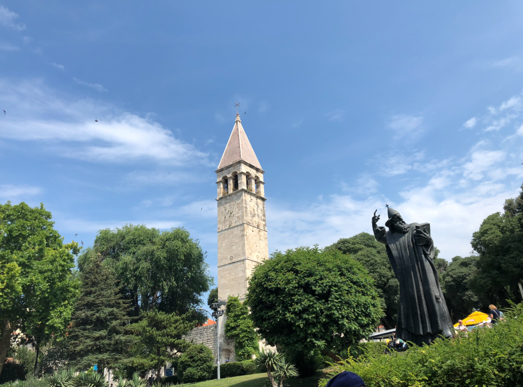 How to make the most out of a trip to Split, Croatia