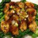 How to make luscious crispy-soft Pipa Tofu - a family favorite! 1